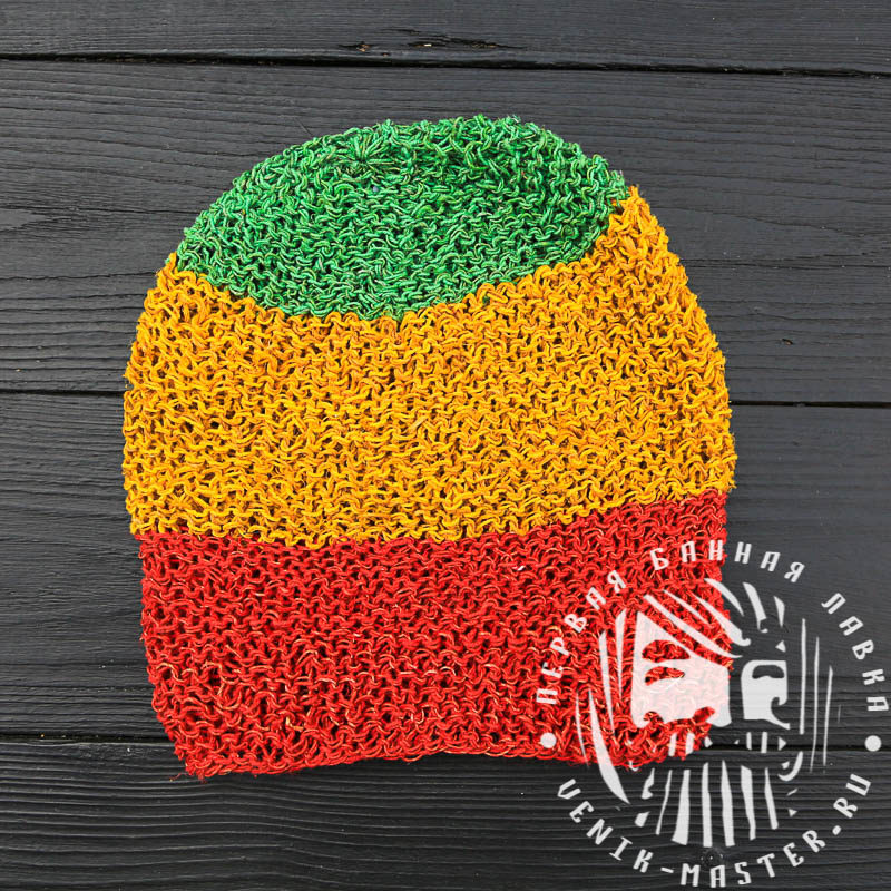шапка конопляная из непала
