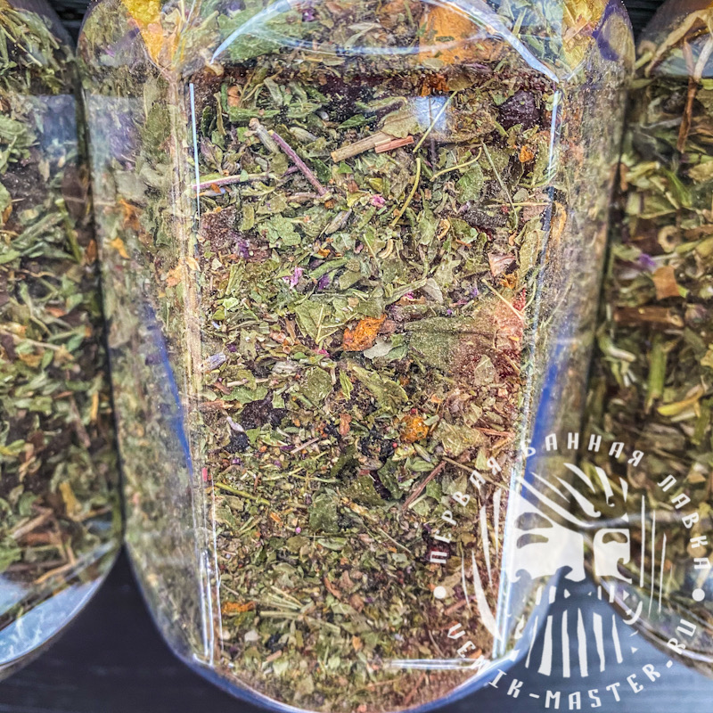 """Алтайский травяной чай """"Успокаивающий"""" 1"""