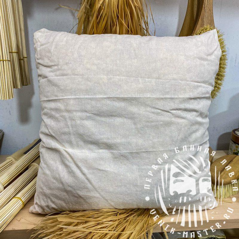 подушка с кедровой стружкой1